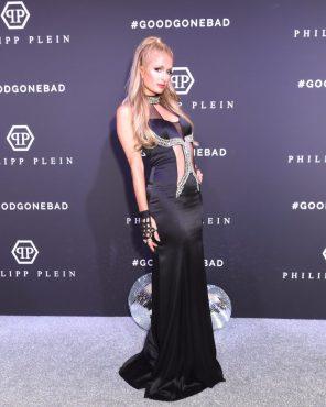 PHILIPP PLEIN women-men SS18_NY_Paris_Hilton