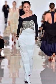 Roberto Cavalli Milan Fashion Week Spring Summer 2018 Milan September 2017
