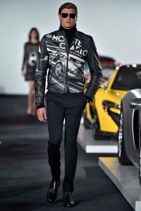 Ralph Lauren New York Fashion Week Spring Summer 2018 NY September 2017