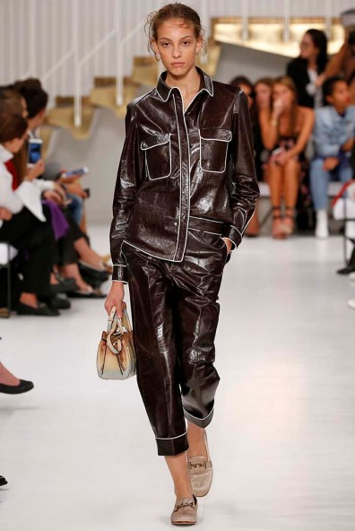 Tods Milan Fashion Week Spring Summer 2018 Milan September 2017