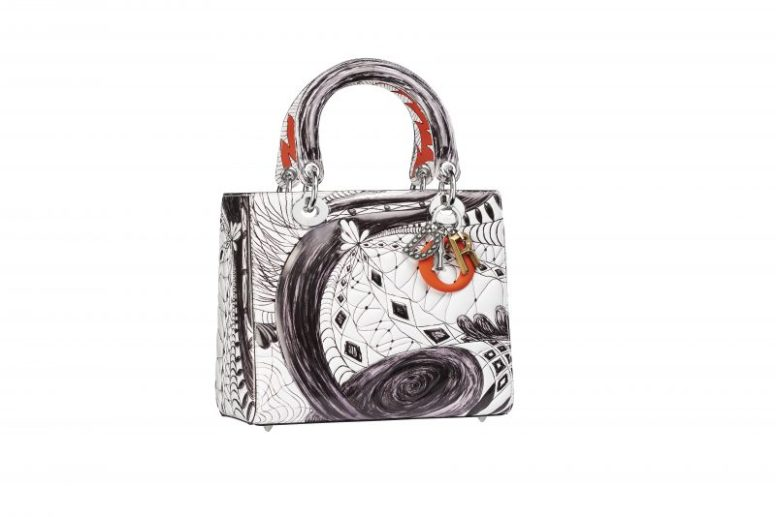Lady Dior by Jack Pierson
