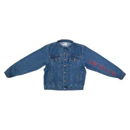 The Daring Denim Jacket 3