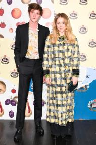 Matt Hitt and Poppy Jamie