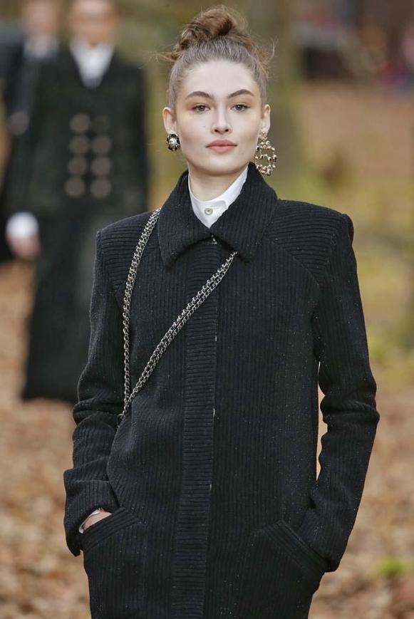 Chanel fall 2018 (FirstView)