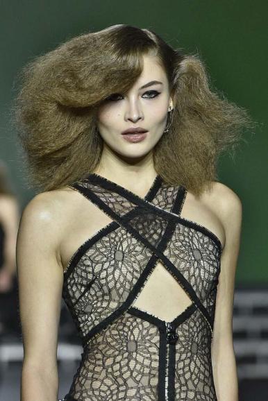 Sonia Rykiel Paris Womenswear Fall Winter 2018-2019 Paris February/March 2018