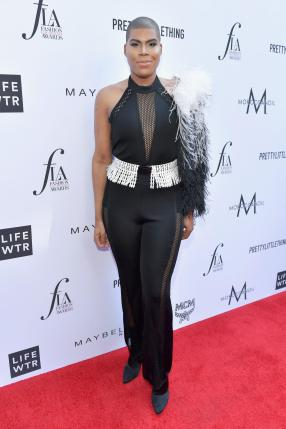 EJ Johnson (Getty Images)