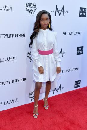 Marsai Martin (Getty Images)