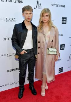 Tommy Dorfman (Getty Images)