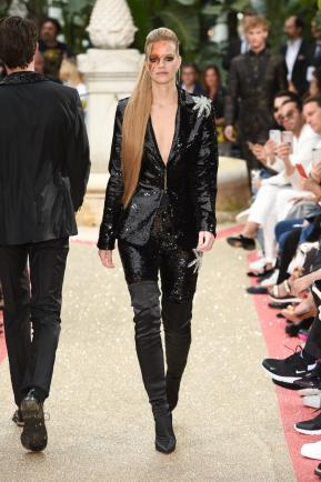 Philipp Plein resort 2019