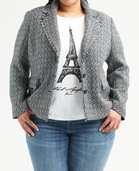 (Karl Lagerfeld Paris, Stitch Fix)