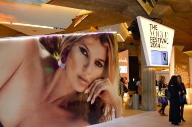 London Vogue Festival