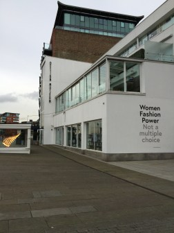 Fashion and Culture Exhibitions
