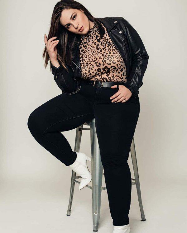 Becca Gonzalez