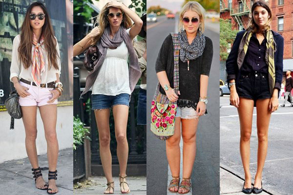 scarf-for-summer