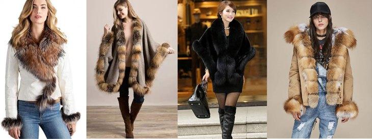 Winter-chic-faux-fur-coats-for-women