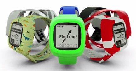 ambygear watches
