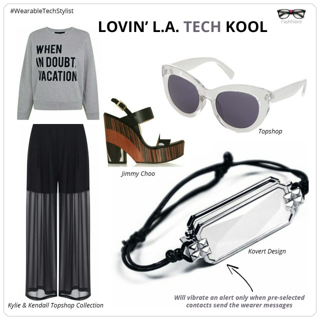 Styling Kendall & Kylie Topshop