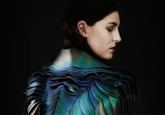 Lauren Bowker