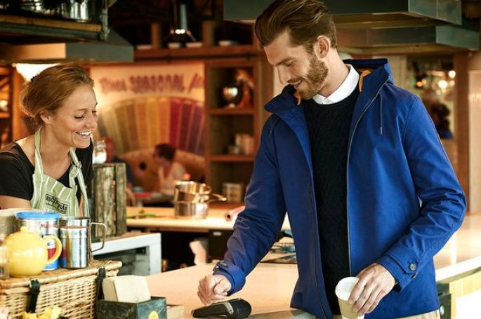 Contactless-jacket-from-Lyle-Scott-which-can-house-a-bPay-contactless-payment-chip-to-make-contactless-payments