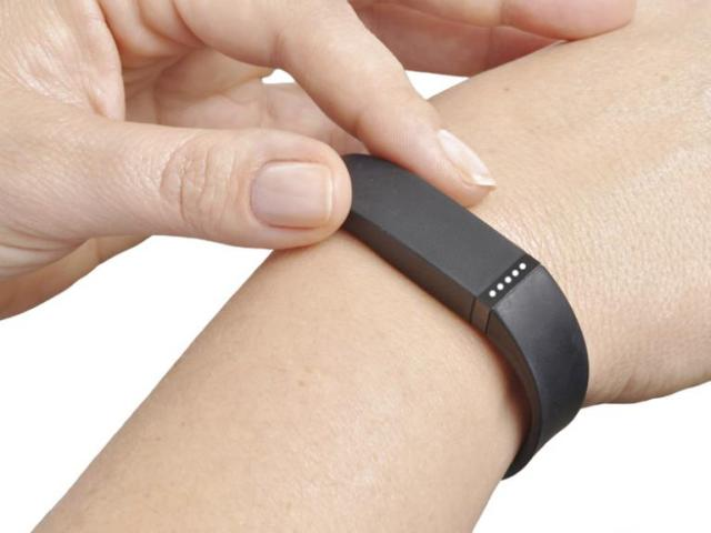 """Jen's criticisms of much of the current wearables is that they look """"nerdy."""""""