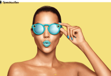 Spectacles Fashion
