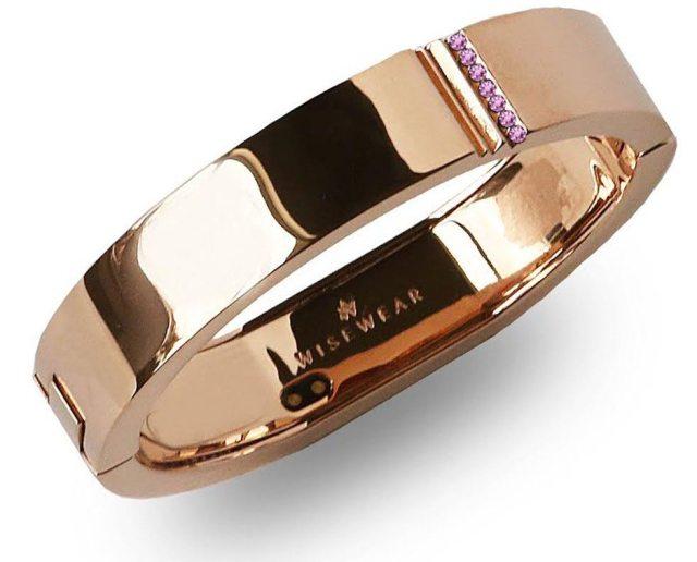 wisewear-wings-charity-bracelet