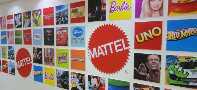 Mattel's Digital Nanny Aristotle Revolutionizing Childhood Milestones