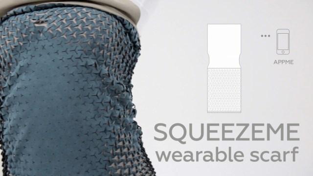 Sensewear