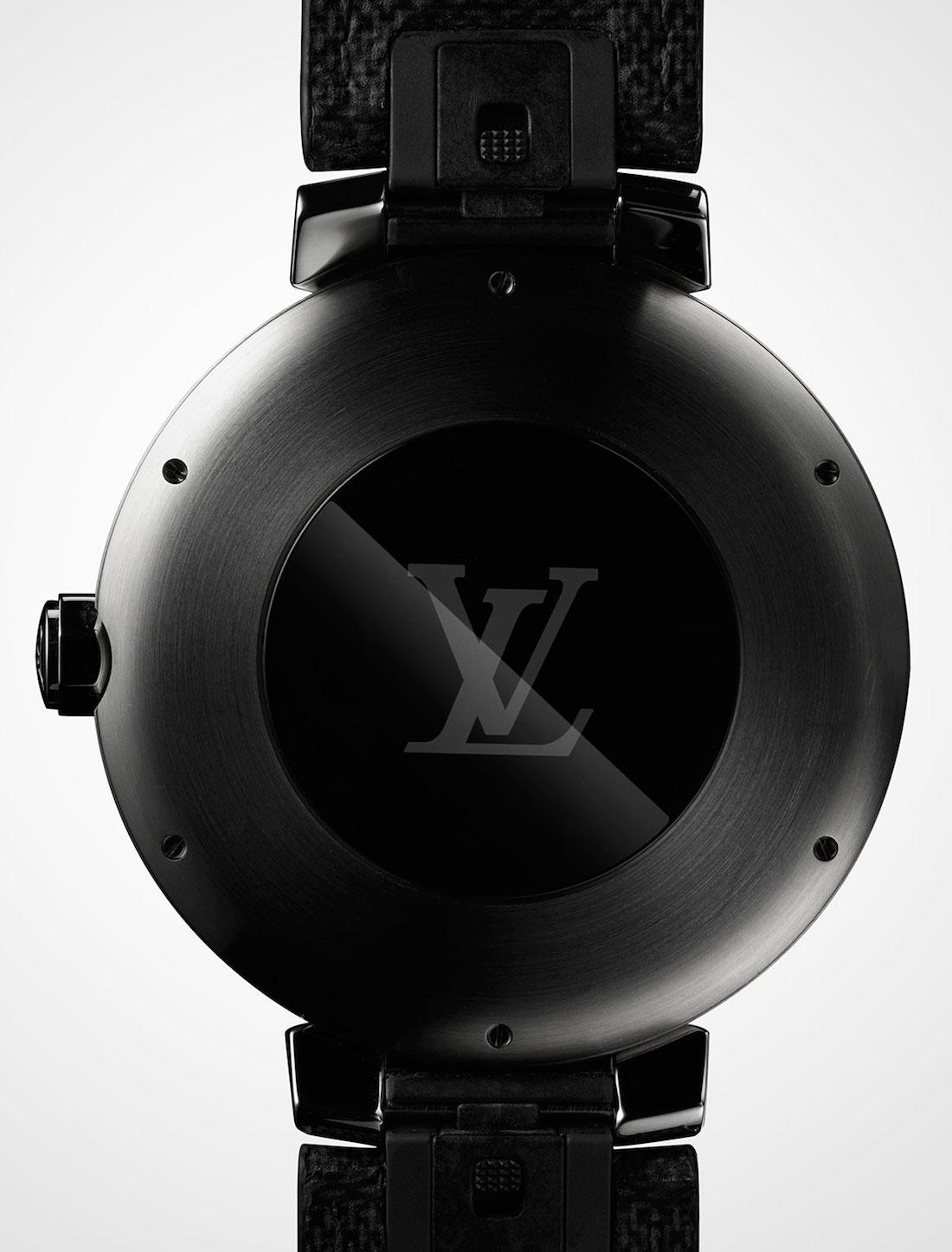 Louis Vuitton Smartwatch