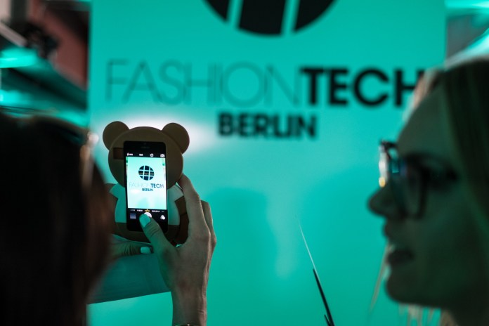 FashionTech Berlin