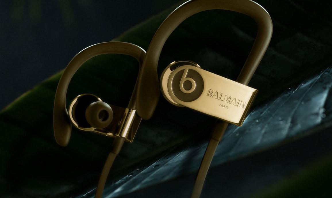 5c84bb8a056 Balmain Beats Fashion Collab Featuring Kylie Jenner – FashNerd