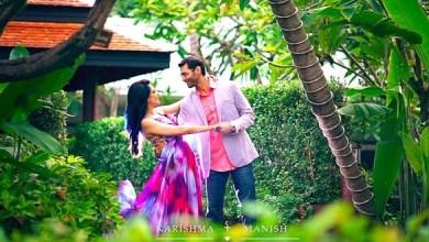 Photo of Indian Wedding Trailer – Karishma & Manish