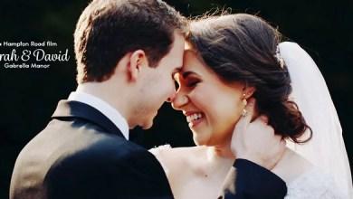 Photo of Christ Centered Wedding – Sarah & David