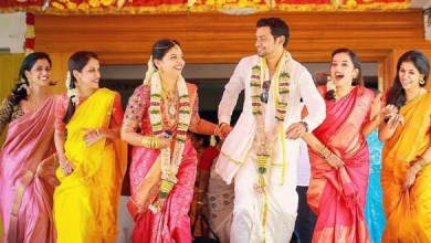 Photo of Colourful Chennai Wedding Film – Srinidhi & Nishudhan