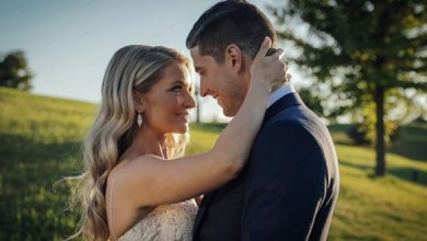 Photo of Whistle Bear Wedding Film – Alex & Mike