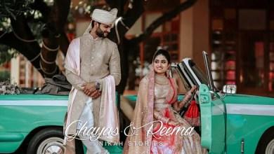 Photo of Muslim Wedding Highlights -Ghayas & Reema