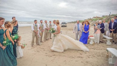 The Importance of Meeting your Wedding Photographer Before the Big Day