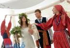 اغرب عادات الزواج فى العالم