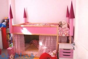 أشكال غرف نوم