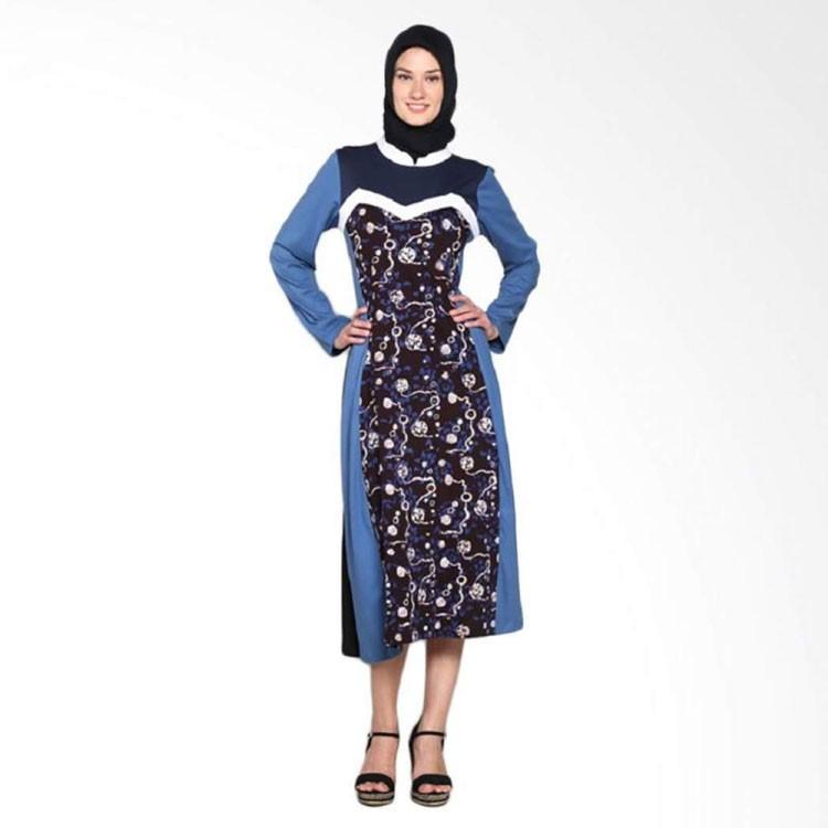model baju batik kantor ivan gunawan