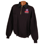 Firefighter Workshirt with Embroidered Logo