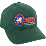 FASNY Golf Cap – Green