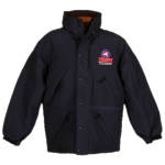 WHILE SUPPLIES LAST!!!!!   Winter Parka with Embroidered Logo