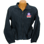 Fleece Jacket-Womens Full Zip