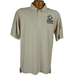 """Red Line Series"" Mens Golf Shirt"