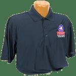 Golf Shirt – Mens Navy