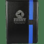 Classic Portfolio with FASNY Logo