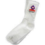 Socks with FASNY Logo