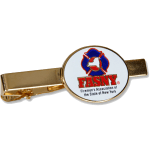 Jewelry – Tie Bar with Full Color Logo