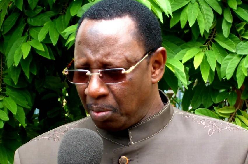 Haut conseil des Maliens de l'extérieur : L'étrange destin de Habib Sylla